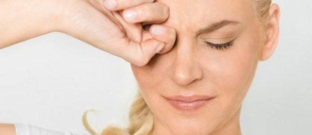 Эписклерит - симптомы и лечение, меры профилактики