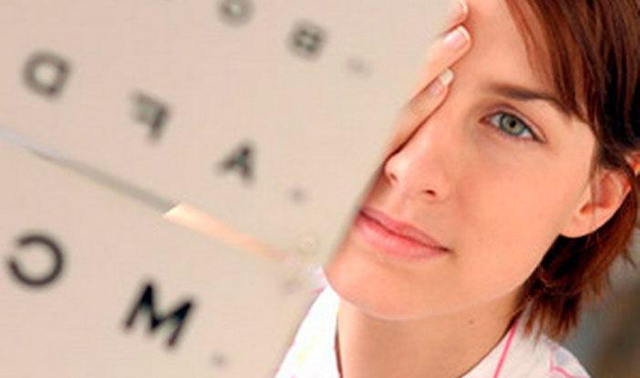 Разновидности «ленивого глаза»