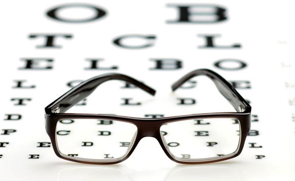 Рецепт на очки - расшифровка
