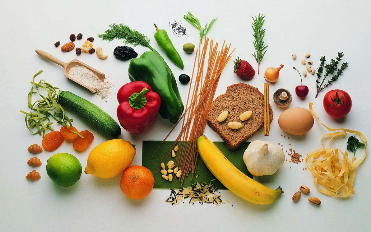Сложно составить диету, при которой организм получал бы лютеин в нужном количестве