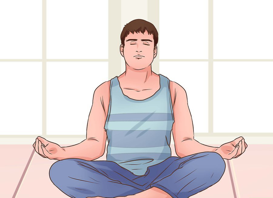 Сохраняйте спокойствие