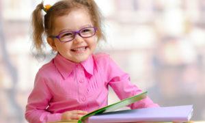 Расширенные зрачки у ребенка: причины