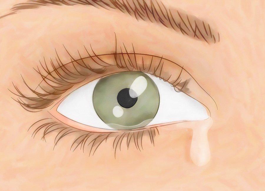 Узнайте о функции слез