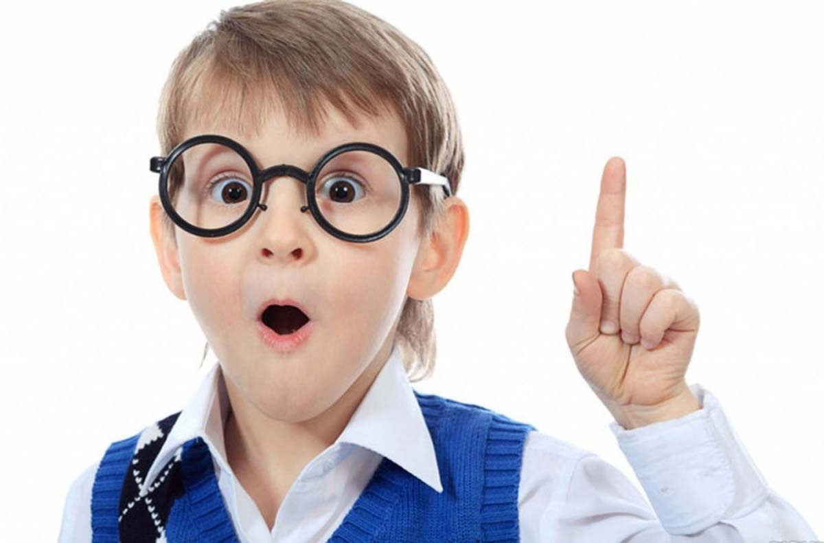 Ухудшение зрения у детей