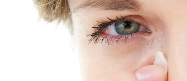 Чешутся глаза в уголках глаз