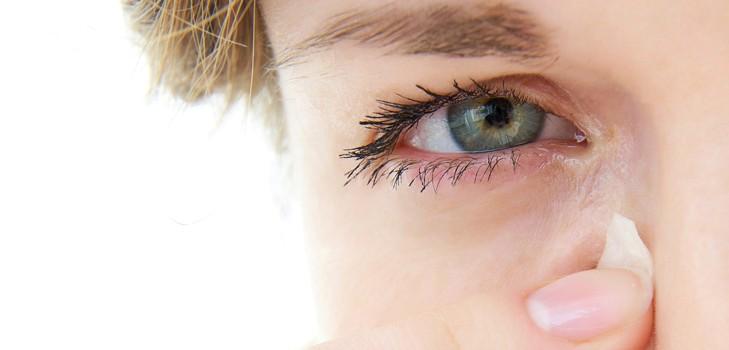 аллергия на глазах из за хлорированной воды