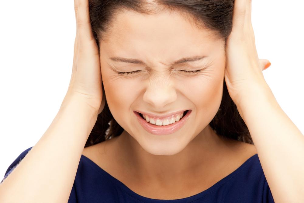 Перед головной болью мерцание в глазах