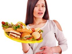 Пищевая интоксикация