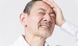 Болит правый глаз и правая сторона головы