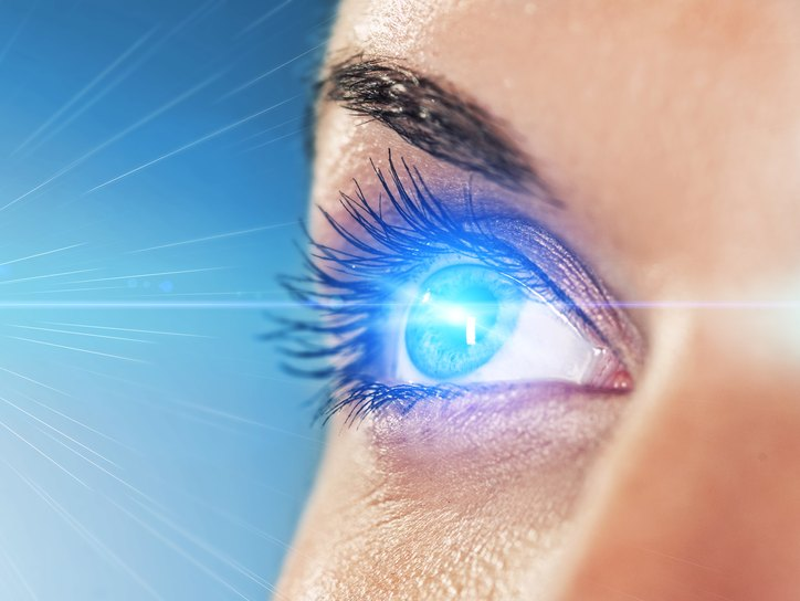 Ласик: операция на глазах