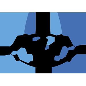 Движение глаз по диагонали