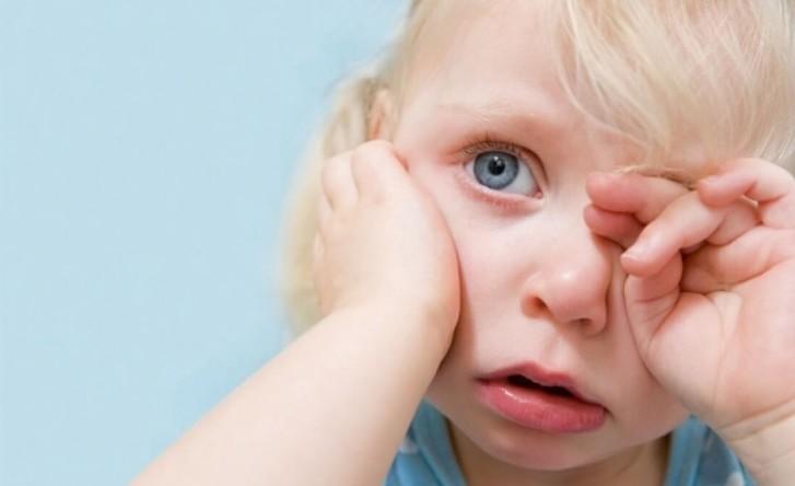 Аллергический конъюнктивит у детей - лечение