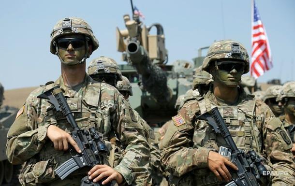 Все желающие стать военными в США должны пройти это обследование