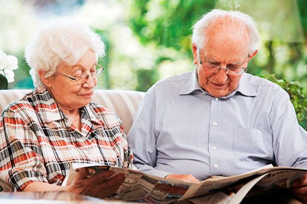 В определенном возрасте все люди подвержены пресбиопическим изменениям