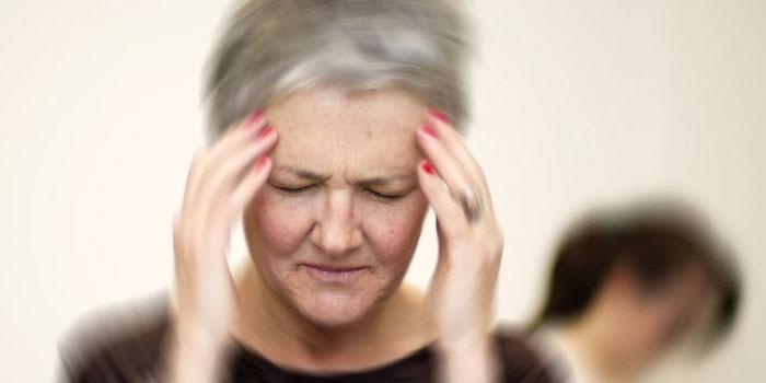 Глазное давление зависит и от возраста