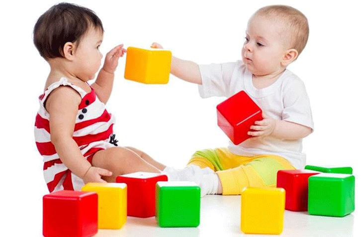 Дальтонизм у детей