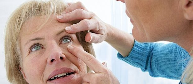 Диагностика гнойного конъюнктивита