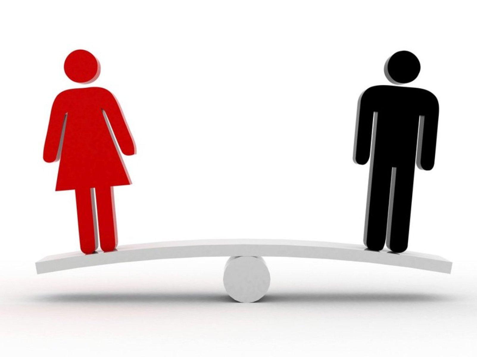 Женщины чаще страдают от ряби в глазах, чем мужчины
