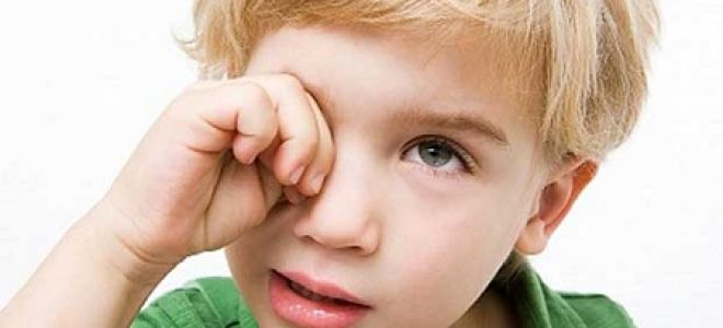 Как избавиться от синяков под глазами
