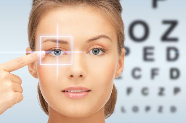 Как избежать проблем со зрением