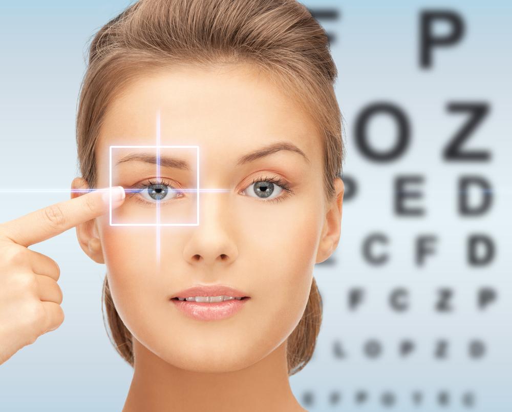 Как избежать расфокусировки зрения
