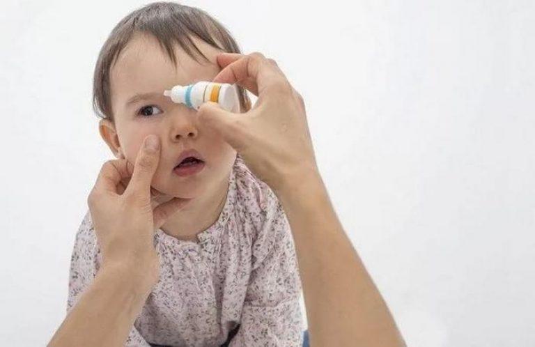 Левомицетин инструкция по применению капли глазные детям