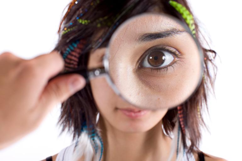 Как понять, что ухудшается зрение