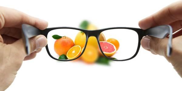 Кому нужны витамины для глаз