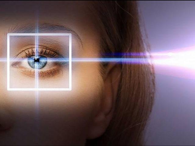 Лазерная хирургия обычно используется для лечения катаракты