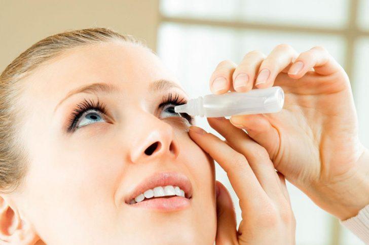 Лечение расфокусировки зрения