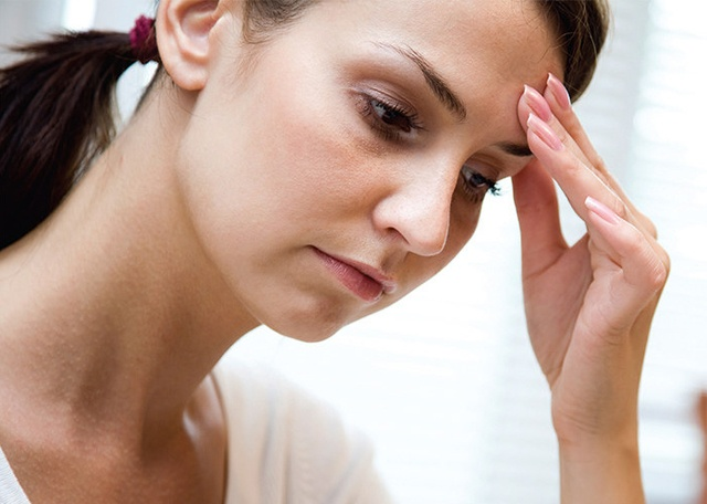 Лечение ряби в глазах