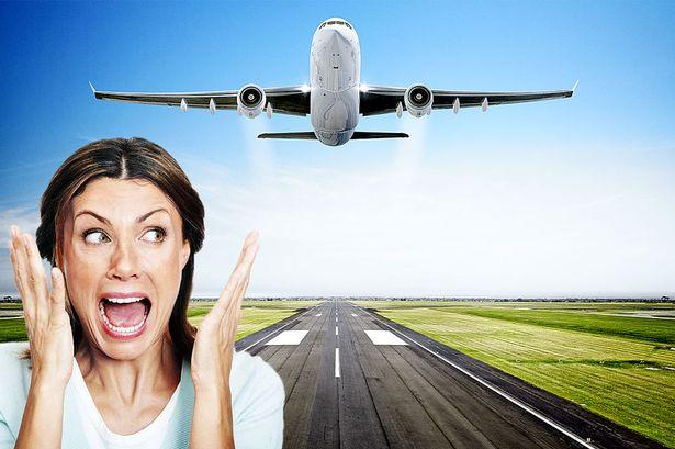 Некоторые считают, что после лазерной коррекции зрения нельзя летать самолётом