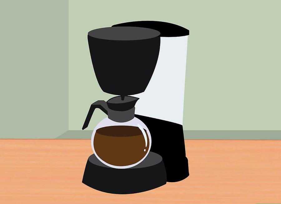 Не пейте много кофе и чая