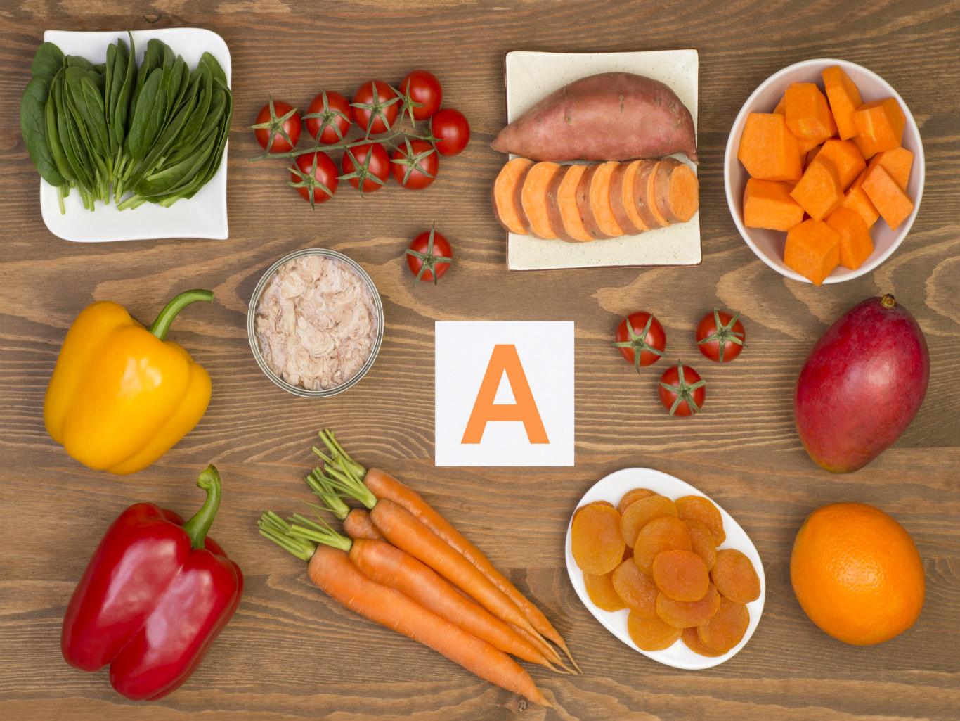 Не стоит забывать, что витамин А намного лучше усваивается в совокупности с животными жирами