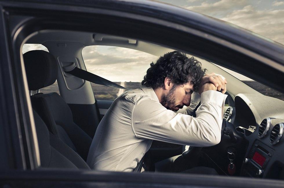 При использовании Корнерегеля от вождения нужно отказаться