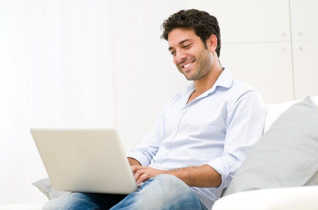 Проверить зрение онлайн по таблице на компьютере