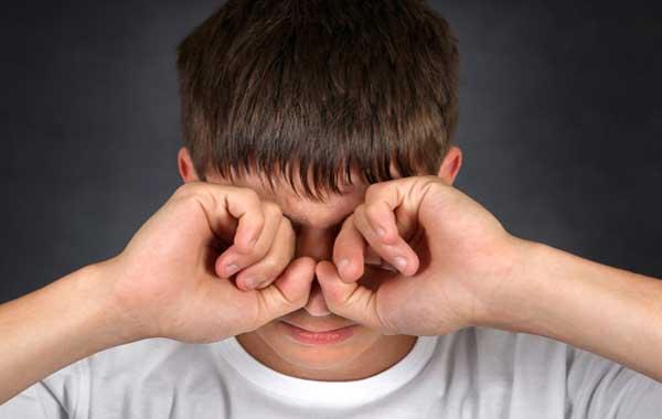 Расфокусировка зрения - причины