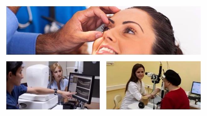 Самой опасной офтальмологической патологией является отслойка сетчатки. Она требует срочного оперативного вмешательства