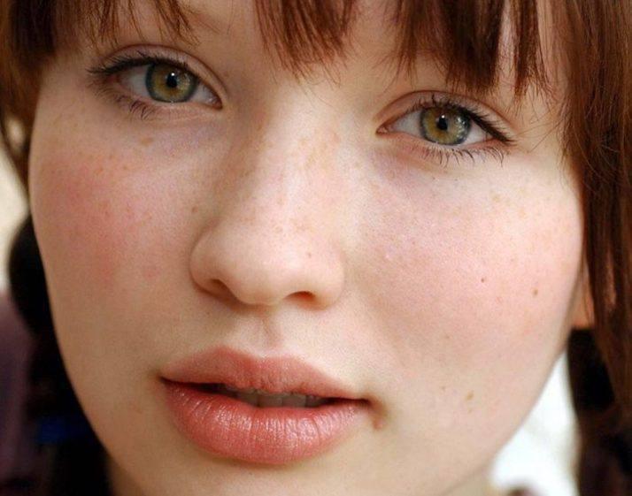 Сегодня глаза зеленого цвета – самые редкие на свете