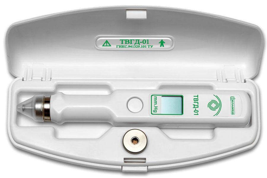 Тонометр внутриглазного давления