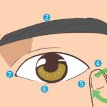 Дергается веко правого глаза, что делать?