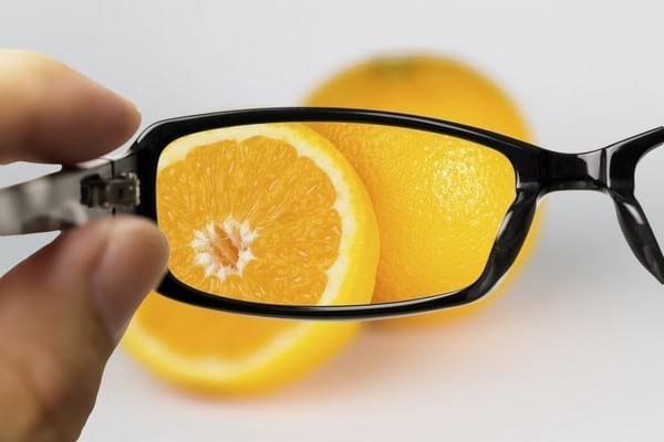 Что необходимо для хорошего зрения