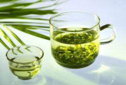 Зеленый чай{amp}#x9;