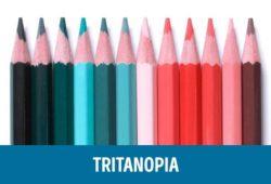 Тританопия