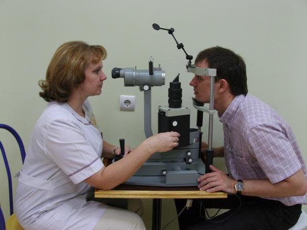 Существует несколько методов диагностики заболевания