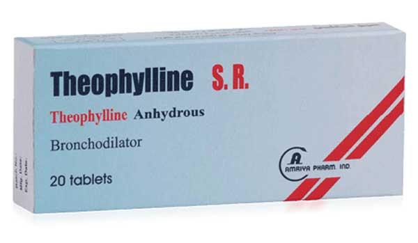 «Теофиллин»