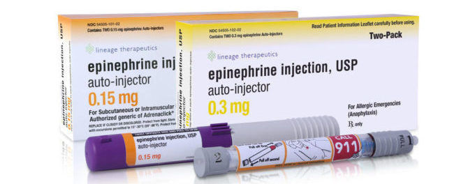«Эпинефрин»