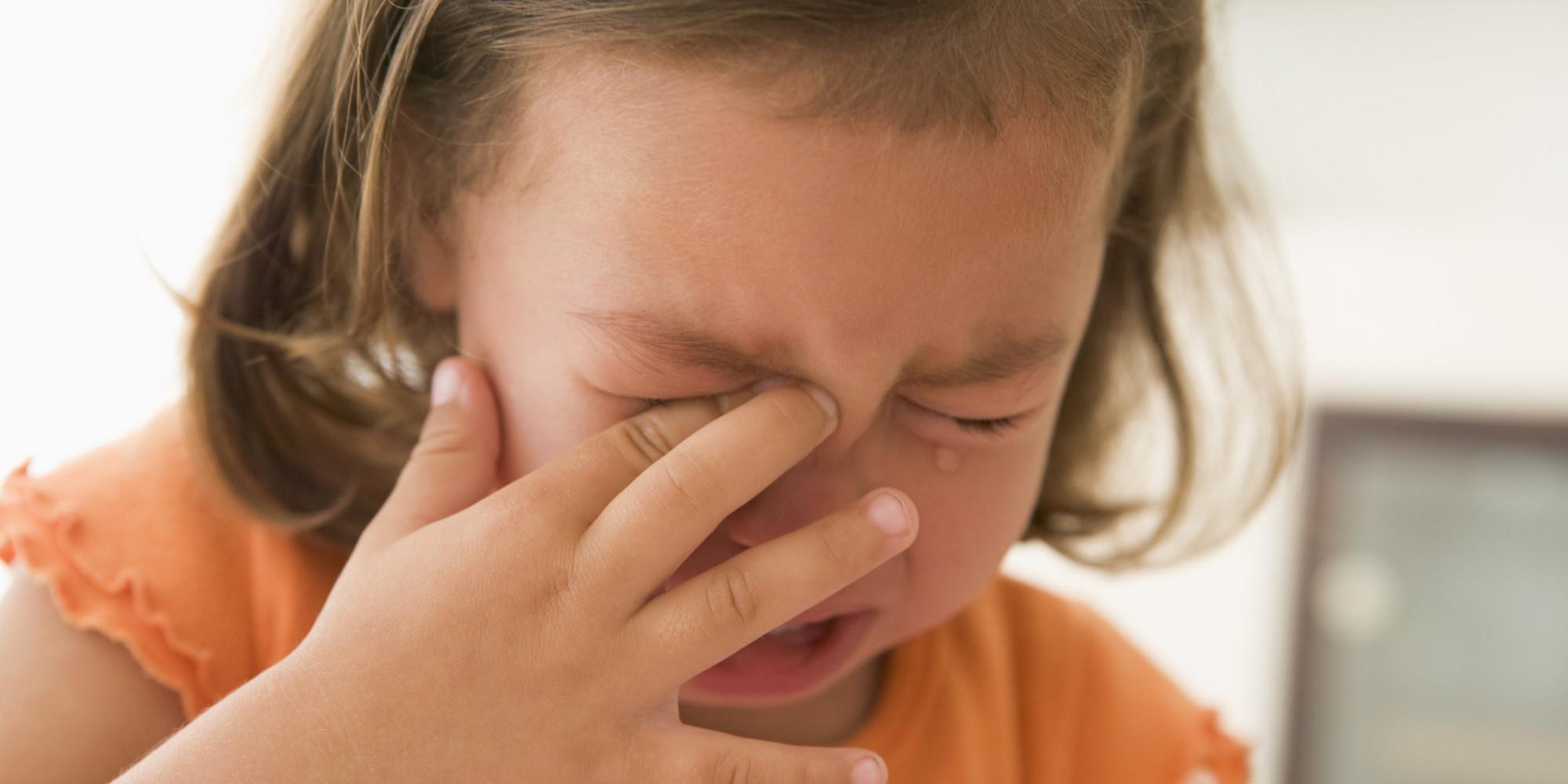 Детям допустимо использовать капли только по рецепту офтальмолога