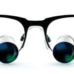 Очки-лупа для чтения