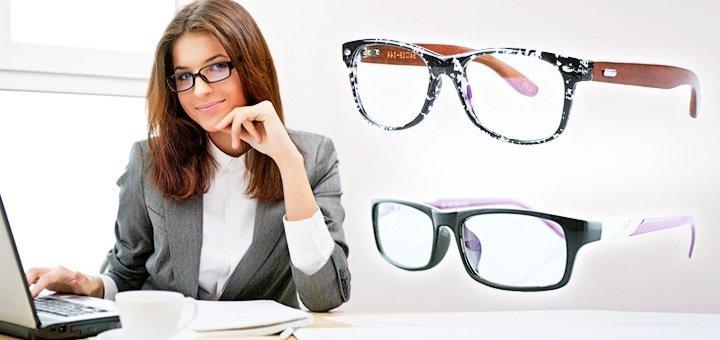 Защитные очки для работы с компьютером